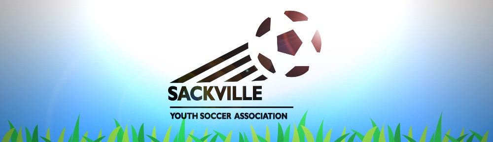 Sackville Youth Soccer Association